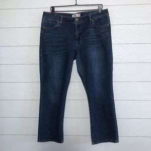 CABI Jeans New Crop Style 5086 12